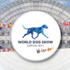 8-12.11.2017 World Dog Show 2017, Лейпциг (Германия)