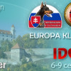 Dobermann Europa Club Winner Show «Golden Dobermann 2018» & IDC-2018 , Kammeny Mlyn (Slovakia)
