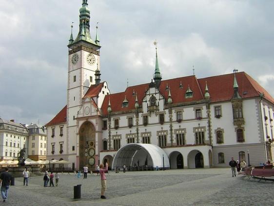 Поездки ShowLeader |Брно Чехия