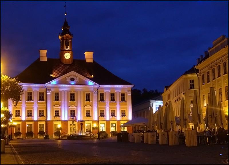 Поездки ShowLeader |Тарту Эстония CAC