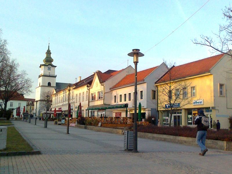 Поездки ShowLeader |Словакия 2xCACIB