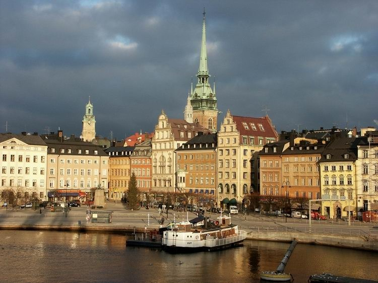 Поездки ShowLeader |Эстония-Таллинн - CACIB