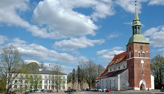 Поездки ShowLeader|Латвия-Валмиера -2CAC