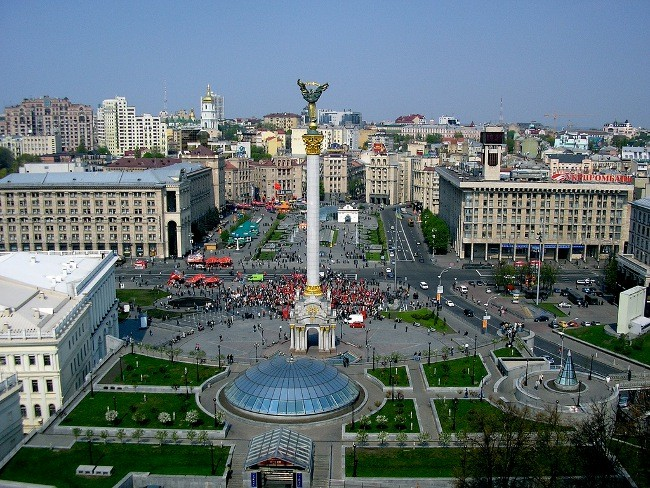 220-21 апреля 2013 Киев, Украина 2xCACIB  + Чемпионаты пород /  / ShowLeader (Шоулидер) - поездки с собаками на выставки