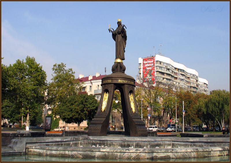 Поездки ShowLeader |Краснодар CACIB