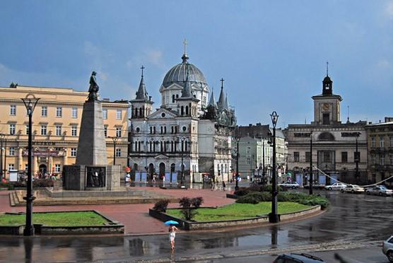 Поездки ShowLeader | Лодзь Польша CACIB
