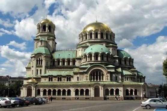Балканский тур 7xCACIB -  Болгария (Sofia) / Поездки с собаками ShowLeader