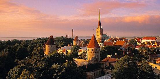 ShowLeader-Эстония-Таллинн - CACIB