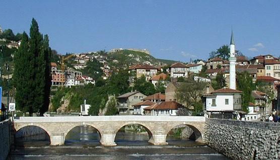 Поездки ShowLeader | Сараево