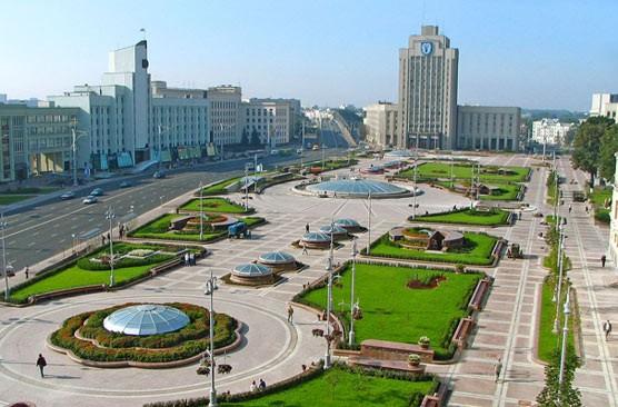 Поездки ShowLeader |Беларусь Минск