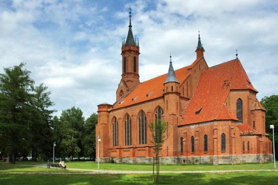 Поездки ShowLeader | Друскининка Литва