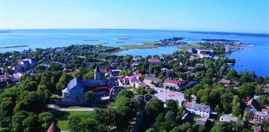 ShowLeader-Хаапсалу - Luige, Эстония 2xCAC