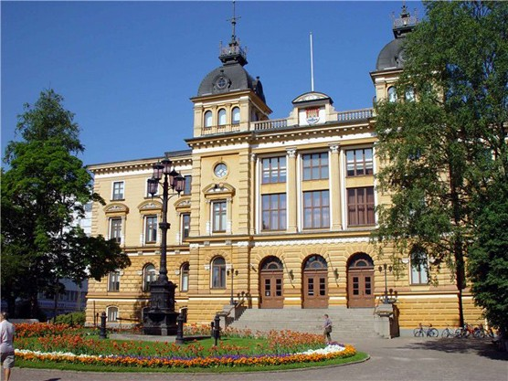 13-14 июля 2013 Финляндия, Оулу 2xСАСIB  / ShowLeader (Шоулидер) - поездки с собаками