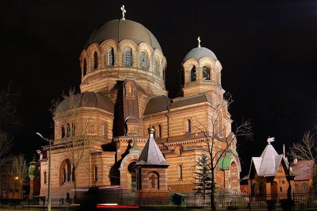 Поездки ShowLeader |Нарва Эстония CAC