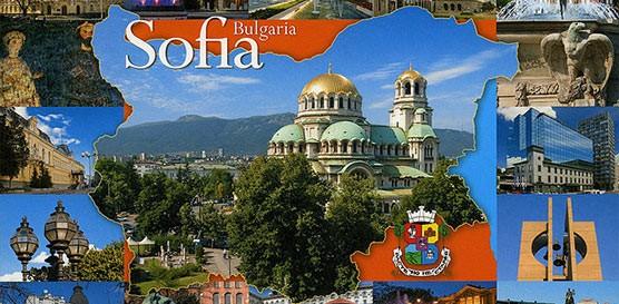 10-16 марта 2014 3xCACIB + 4 CAC Болгария (София) - Македония (Скопье) Balkan Winner Sofia 2014/ ShowLeader (Шоулидер) - поездки с собаками на выставки