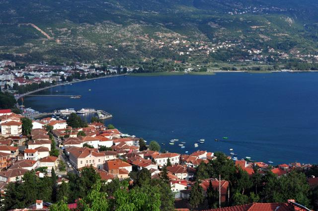 Поездки ShowLeader | Македония Охрид