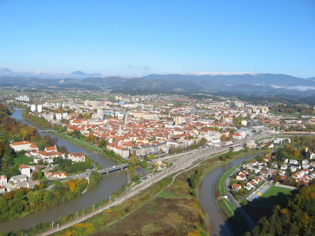 Поездки ShowLeader | Словения 2xCACIB