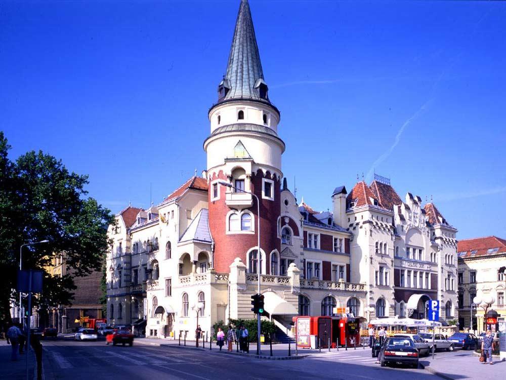 Поездки ShowLeader |Целье Словения