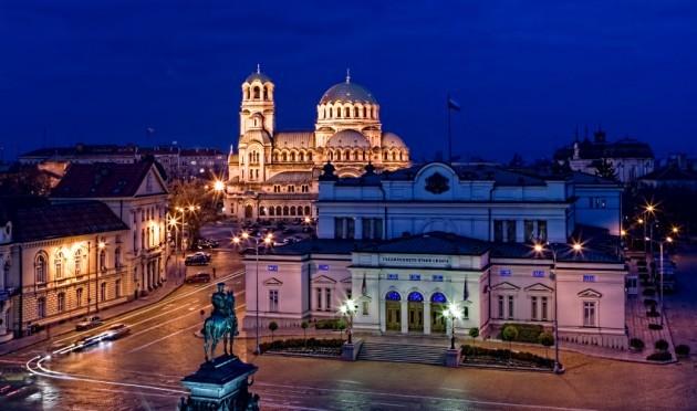 Поездки ShowLeader | Болгария 2xCACIB