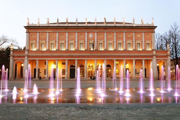 Поездки ShowLeader | Италия Реджо-Эмилия 3xCACIB