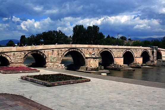Поездки ShowLeader | Македония Скопье