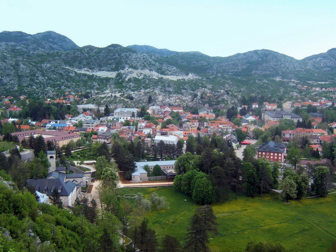 Поездки ShowLeader | Черногория Цетинье 2xCACIB