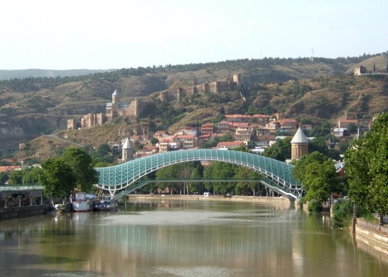 Поездки ShowLeader | Грузия Тбилиси