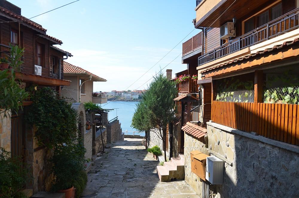 Поездки ShowLeader | Болгария Созополь
