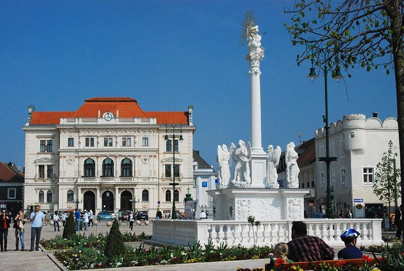 Поездки ShowLeader |Австрия Тульн