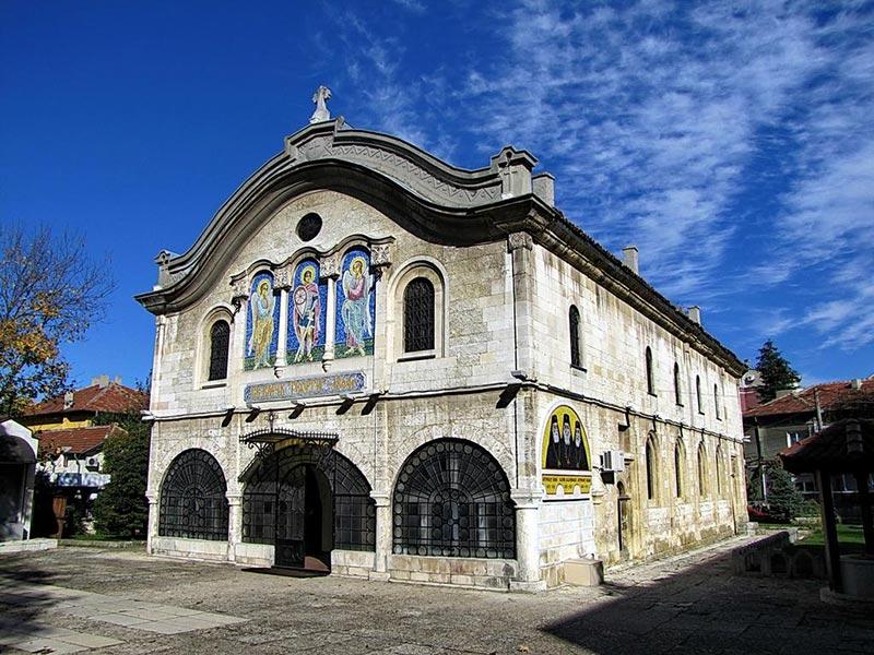 Поездки ShowLeader | Болгария Добрич