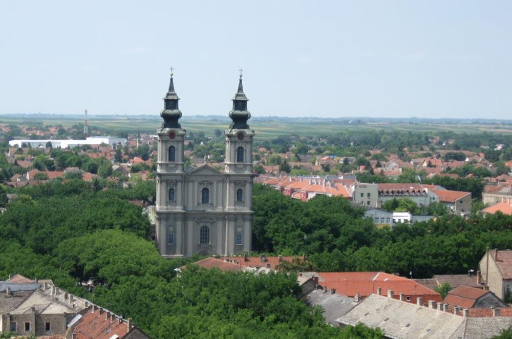 Поездки ShowLeader |Сербия Суботица