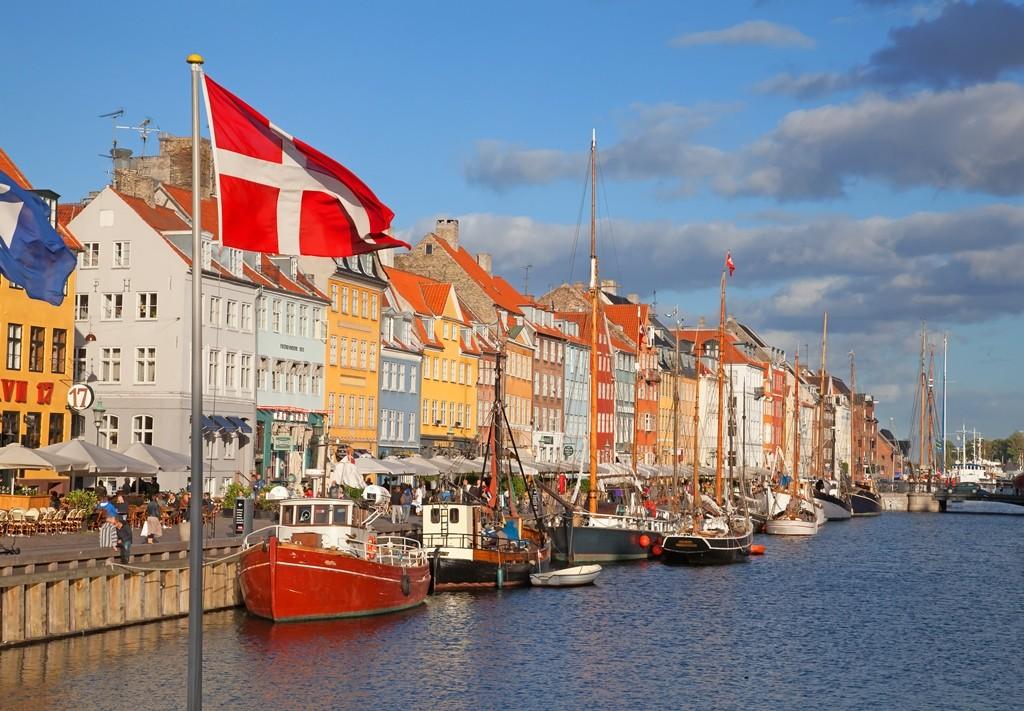 Поездки ShowLeader |Дания