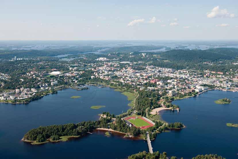 Поездки ShowLeader | Купио Финляндия 3xCACIB