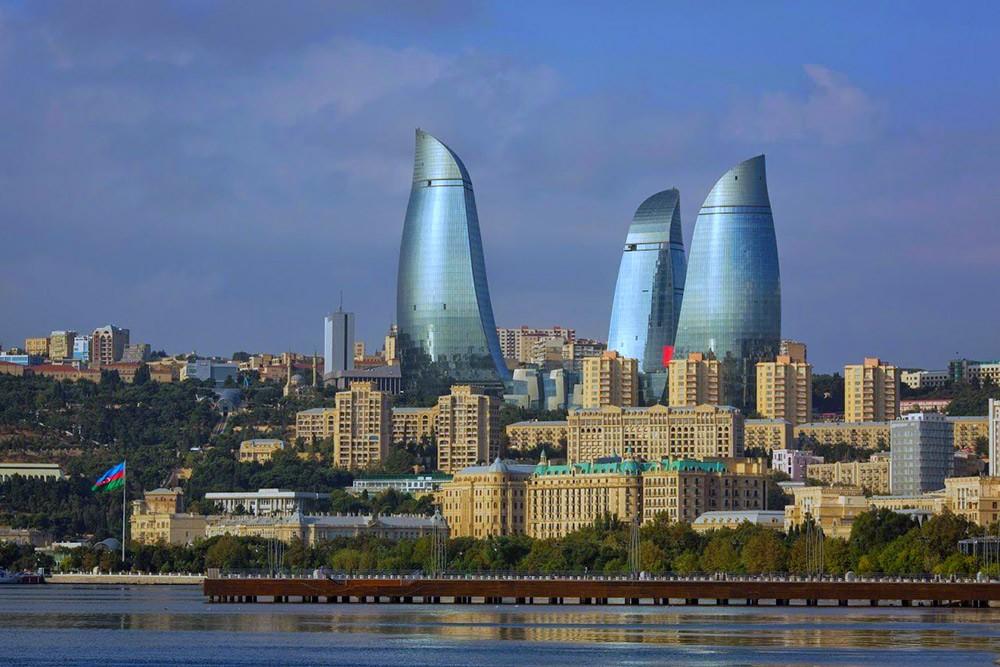 Поездки ShowLeader | Азербайджан Баку