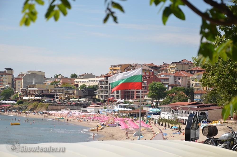 Поездки ShowLeader |Болгария Созополь