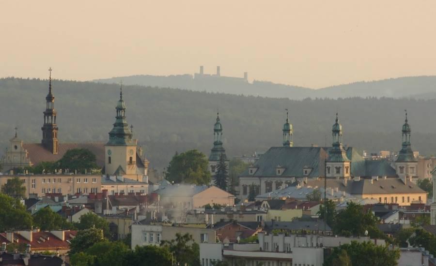 Поездки ShowLeader |Польша Кельце