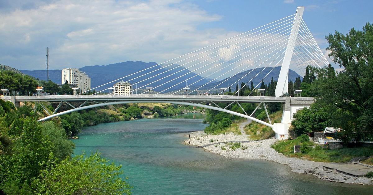 Поездки ShowLeader |Черногория, Подгорица