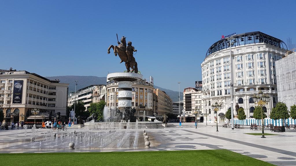 Поездки ShowLeader | Македония (Скопье)
