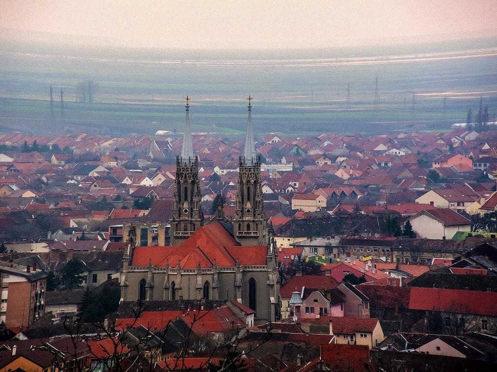 Поездки ShowLeader | Вршац (Сербия)
