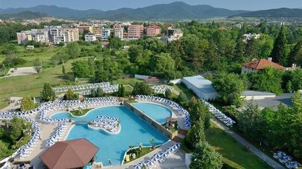 Поездки ShowLeader | Хисаря (Болгария)