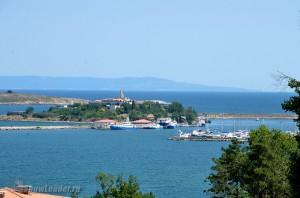 Балканский тур, июнь 2015. Santa-Marina (Созополь), Болгария