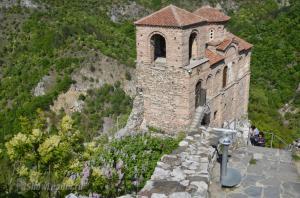 Асенова крепость , Болгария